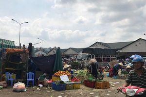 TP.HCM yêu cầu hỗ trợ tiểu thương chợ truyền thống