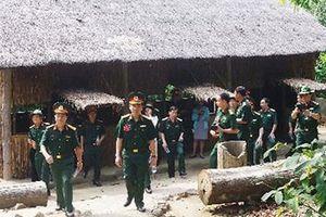 Ký ức hào hùng của những chiến sĩ Điện Biên năm xưa