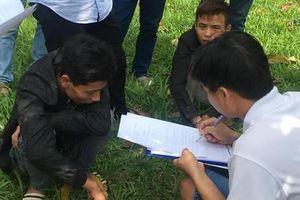 Vụ trộm 8,6 tỷ đồng tại Cty cân Nhơn Hòa: Truy lùng băng 'cú đêm'