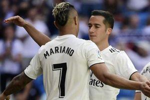 Real Madrid 3-2 Villarreal: Tái ông thất mã