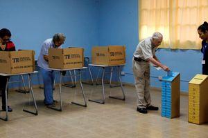 Bầu cử Tổng thống Panama: Ứng viên Cortizo đang dẫn đầu