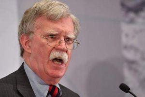 Mỹ triển khai nhóm tác chiến tàu sân bay tới Trung Đông răn đe Iran