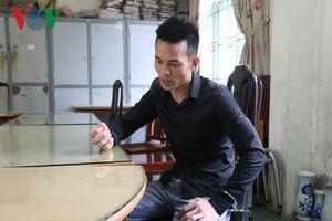Giết người ở Hà Giang rồi lẩn trốn, nam thanh niên bị bắt tại Hà Nội