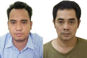 Khởi tố 5 bị can vụ đưa 149 người Việt Nam trốn sang Đài Loan