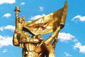 Công bố nhiều tư liệu mới về chiến thắng Điện Biên Phủ
