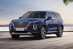 Một số điểm nổi bật của Hyundai Palisade, giá từ 1,43 tỷ đồng