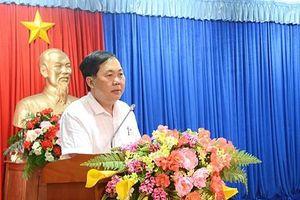 Gần 500 cán bộ Tây Ninh tập huấn tiếp nhận và xử lý thủ tục hành chính kiểu mới