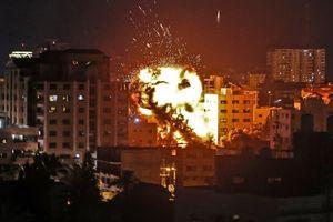 Israel, Palestine đạt thỏa thuận ngừng bắn