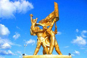 65 năm chiến thắng Điện Biên Phủ (7/5/1954 - 7/5/2019): Công của Dân lớn lắm