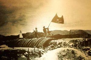Tướng Nam Phong kể chuyện Điện Biên