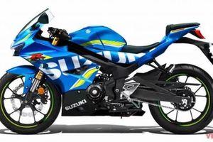 Suzuki GSX-R250 hé lộ ngày ra mắt, giá có rẻ như mong đợi?