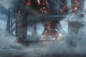 Trailer mới của 'Spider-Man' 2 hé lộ hình ảnh Trái Đất sau 'Endgame'