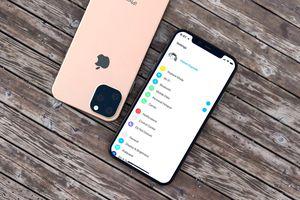 Không cần 5G, iPhone 2019 đã có vũ khí bí mật khác