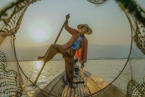 Lạc bước ở Myanmar - vùng đất đốn tim du khách