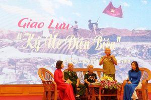 Cựu chiến binh Điện Biên Phủ quận Hà Đông: Cần giáo dục thế hệ trẻ xây dựng đất nước hiện đại