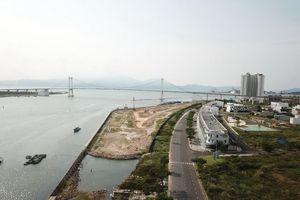Phản biện trái chiều về dự án 'lấn sông Hàn'