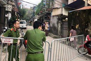 Hà Nội: Điều tra vụ cụ ông gần 80 tuổi bị sát hại tại nhà
