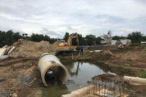 TPHCM: Cảnh báo nhiều dự án bất động sản 'ma'