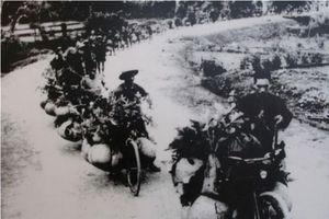 Các hình ảnh quân dân Thanh Hóa vì Chiến thắng Điện Biên Phủ