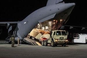 Nga lo Mỹ không giữ lời khi điều THAAD đến Romania