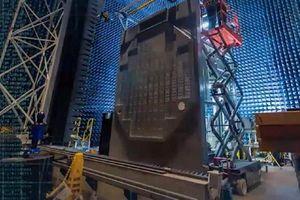 Mỹ công bố siêu radar đối phó tên lửa Nga - Trung