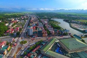 Xây dựng Điện Biên ngày càng giàu đẹp, là 'phên giậu' vững chắc vùng Tây Bắc Tổ quốc