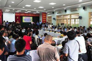 Đàm phán với nhà đầu tư để quyết định số phận các dự án 'lấn' sông Hàn