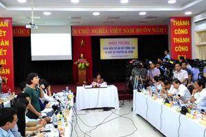 Nhiều ý kiến trái chiều xung quanh dự án 'lấn sông Hàn' tại Đà Nẵng