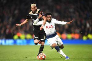 Muốn hạ Ajax, Tottenham phải chơi quả cảm