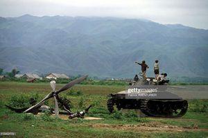 Điện Biên Phủ năm 1994 qua ống kính phóng viên quốc tế