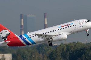 Sau tai nạn thảm khốc ở Moscow, máy bay Superjet 100 bị hủy đơn đặt hàng
