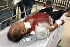 TP.HCM: Nghi án nam thanh niên cắt cổ tài xế taxi cướp tài sản