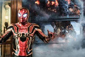 Trailer 'Spider Man: Far From Home' tiết lộ những gì sau 'Endgame'?