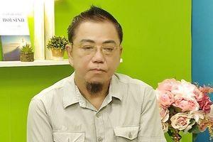 Nghệ sĩ Hồng Tơ bị bắt khi đang sát phạt trên chiếu bạc khủng ven TP.HCM