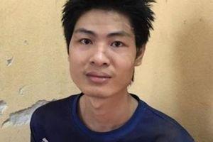 Xác nhận lời khai của kẻ gây án cho cô trò tại trường Đồng Lương, Thanh Hóa