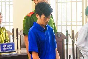 Giở trò đồi bại với bé gái 13 tuổi, gã hàng xóm lĩnh án 20 năm tù