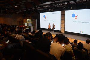 Trợ lý ảo Google phiên bản tiếng Việt có đảm bảo quyền riêng tư?