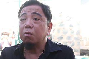 Nghệ sĩ Hồng Tơ bị tạm giam để điều tra hành vi đánh bạc