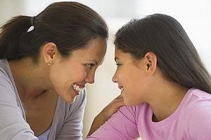 Cách để con cái sẻ chia với bố mẹ
