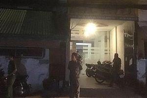 Nghi án nam thanh niên sát hại bạn gái trong khách sạn rồi tự tử