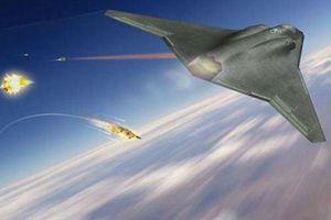 Mỹ thử vũ khí laser 'thay đổi cuộc chơi', bắn hạ tên lửa đang bay