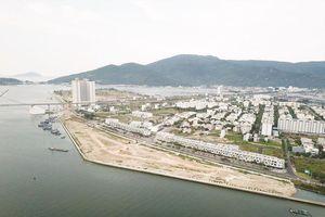 Xem xét điều chỉnh quy hoạch các dự án dọc sông Hàn
