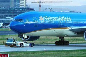 Hơn 1,4 tỷ cổ phiếu Vietnam Airlines chính thức lên sàn HOSE