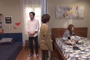 Vì sao VTV dời lịch phát sóng 'Về nhà đi con'?