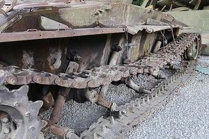 Mãnh thú M24 Chaffe của Pháp từng bị tiêu diệt trong chiến dịch Điện Biên Phủ