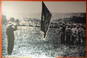 Những hình ảnh, hiện vật quý về chiến dịch Điện Biên Phủ
