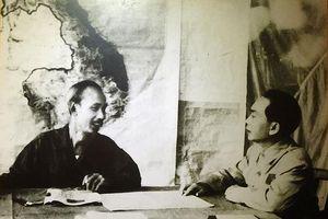 Chiến thắng Điện Biên Phủ và bài học 'Thế trận lòng dân'