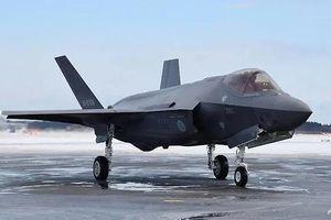 Nhật Bản tìm thêm được mảnh vỡ của chiếc F-35 gặp nạn