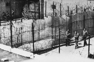 Adolf Eichmann – tên tội phạm chiến tranh – Kẻ thù của dân Do Thái (phần 3)