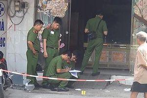 TP HCM: Mâu thuẫn trong tiệm game, một người bị đâm chết